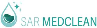 Sar medclean Logo